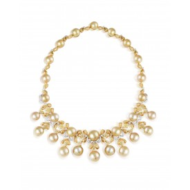 Golden Imperial Necklace
